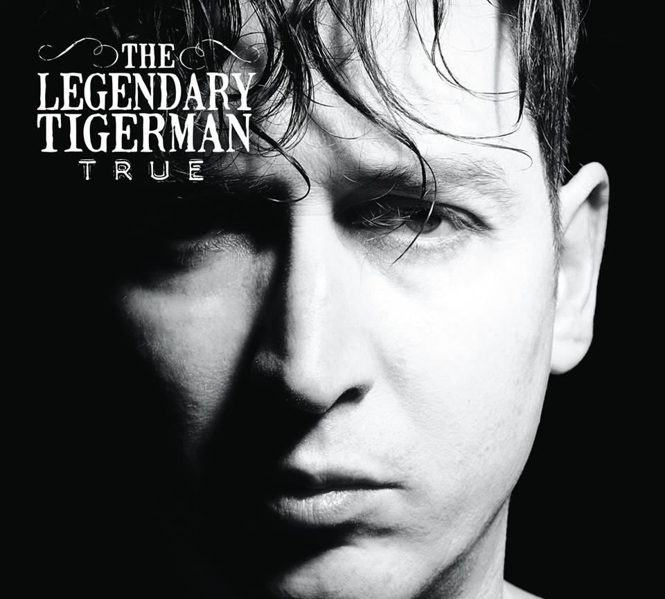 The Legendary Tigerman - True (2014)