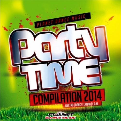 Party Time Compilation 2014