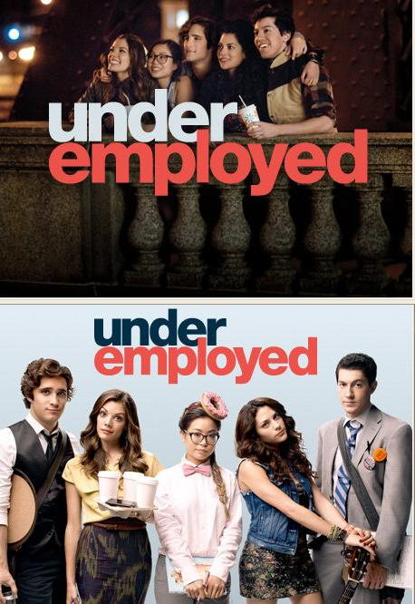 [MULTI] Underemployed - Saison 01