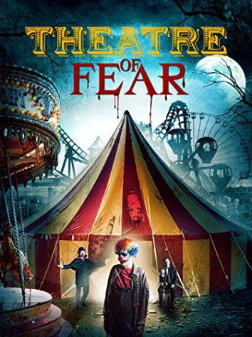 Theatre Of Fear (Vo)