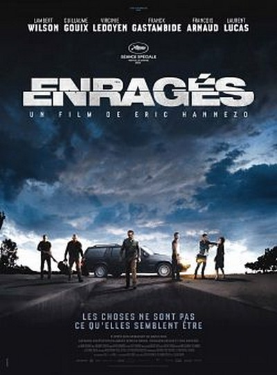 Enragés [BDRip] [FRENCH]