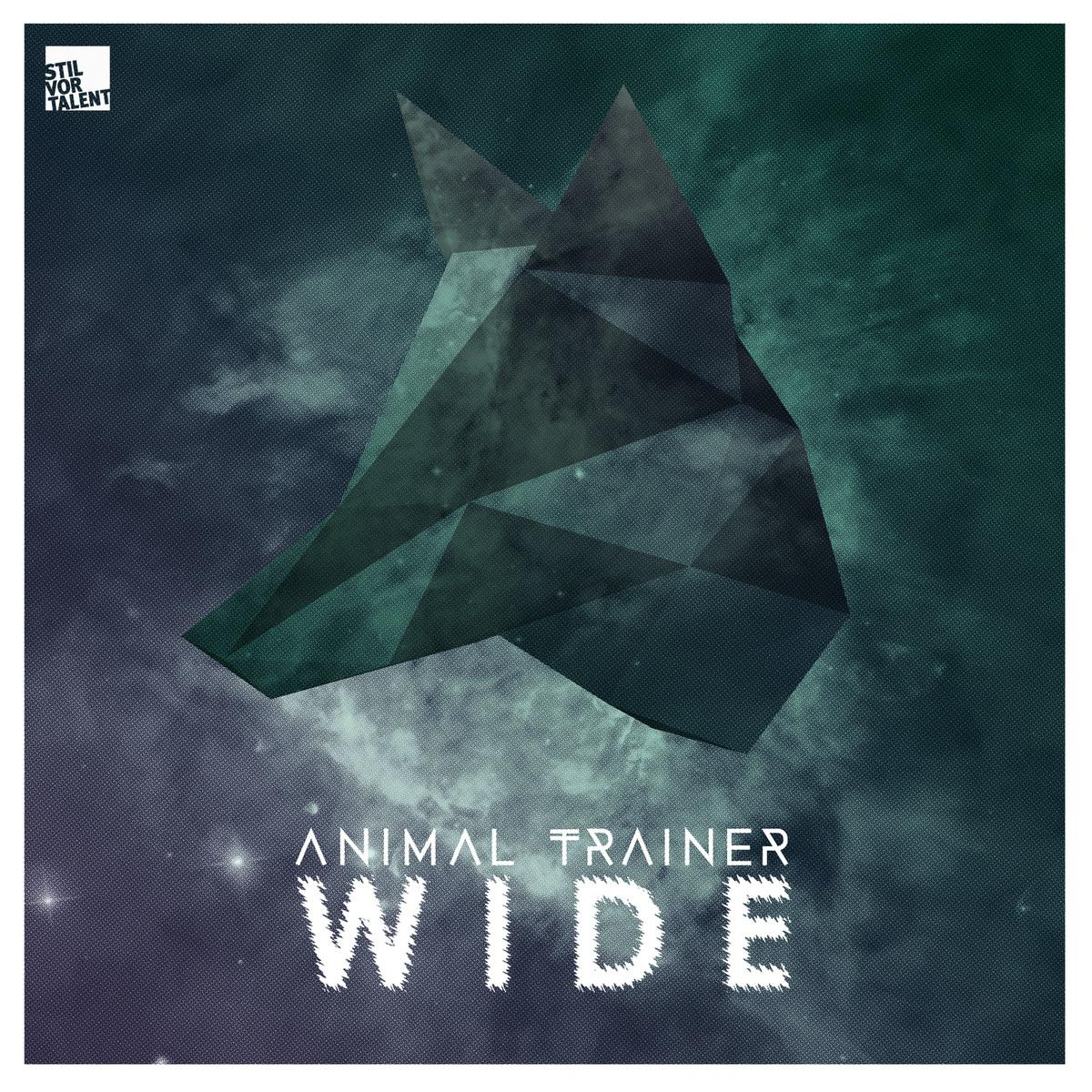Animal Trainer - Wide (2014)
