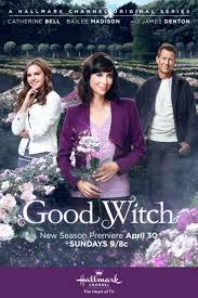 The Good Witch – Saison 3