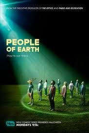 People of Earth – Saison 1