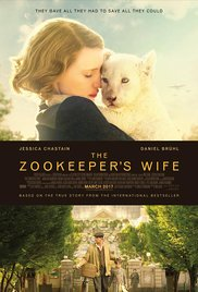 The Zookeeper's Wife (VO)