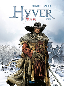 Hyver 1709 [Tome 01] [BD]