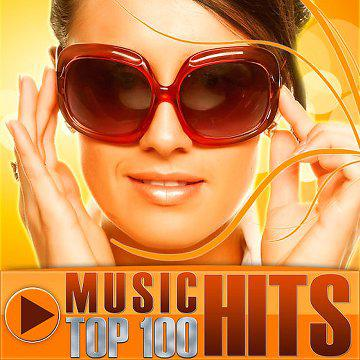 [MULTI] Music Top 100 Hits Flame (2013)