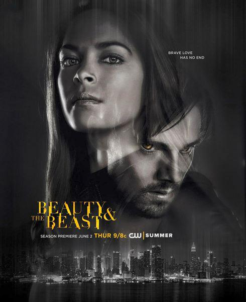 Beauty and The Beast (2012) Saison 4 Vostfr