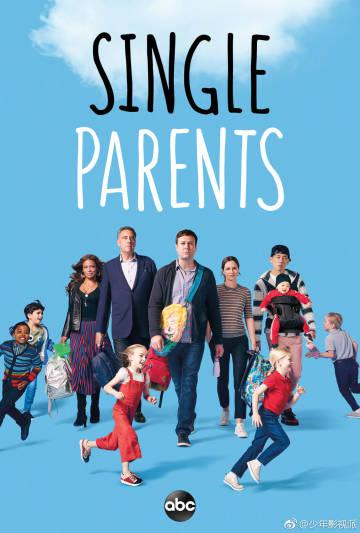 Telecharger Single Parents- Saison 1 [01/??] VOSTFR | Qualité HD 720p gratuitement