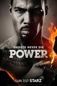 Power (2014) – Saison 3