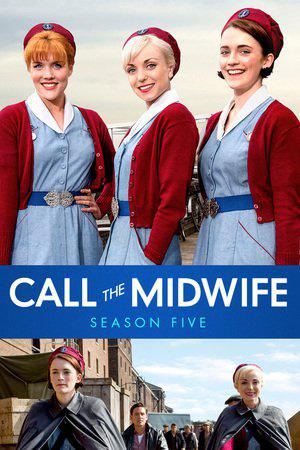 Call the Midwife – Saison 5