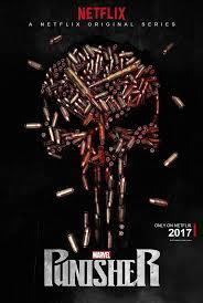 The Punisher – Saison 1