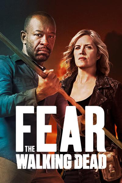 Fear The Walking Dead - Saison 4 [Complete] [16/16] VOSTFR | Qualité HD 720p