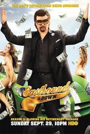Eastbound And Down (Kenny Powers) – Saison 4