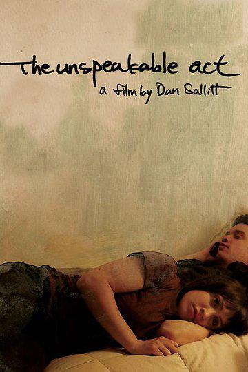 the unspeakable act (Vo)