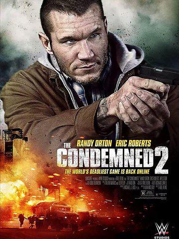 The Condemned 2 (Vostfr)