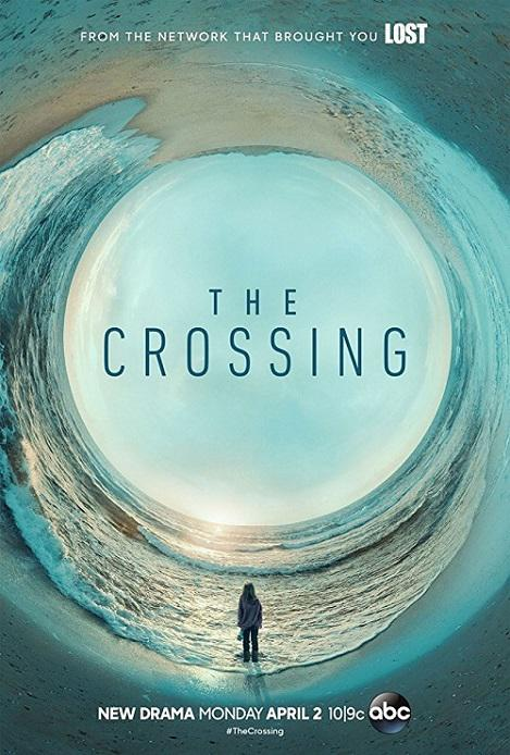 The Crossing (2018) - Saison 1 [09/??] VOSTFR | HDTV
