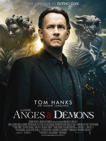Anges et Démons [FRENCH] [BDRIP] [MULTI]