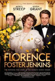 Florence Foster Jenkins (Vostfr)