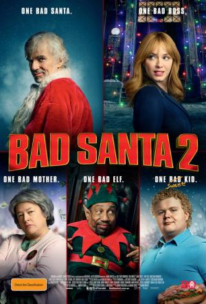 Bad Santa 2 (Vostfr)