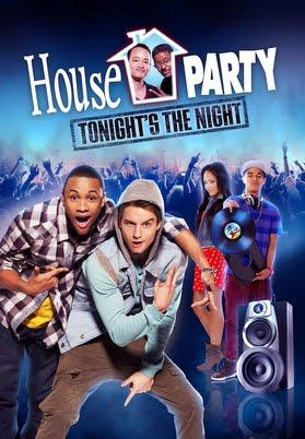 HOUSE PARTY: TONIGHT'S THE NIGHT (Vostfr)