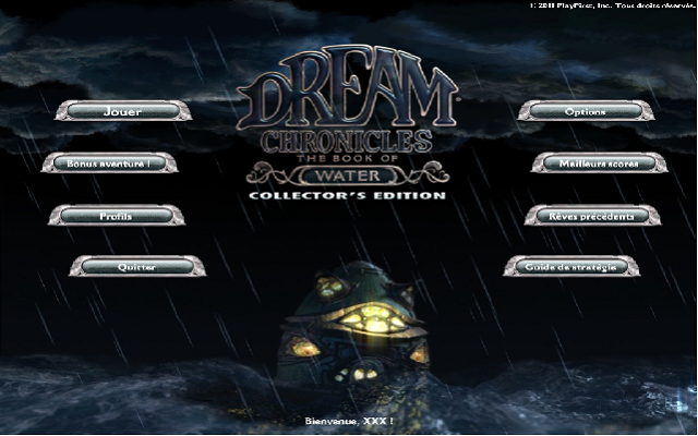 [MULTI]Dream Chronicles: The Book of Water Edition Collector  [PC]
