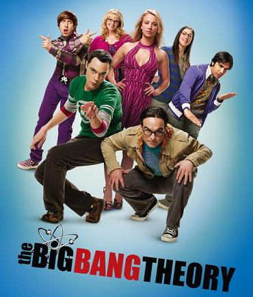 The Big Bang Theory – Saison 7 (Vostfr)