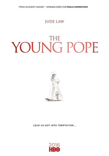 The Young Pope - Saison 1 [10/??] FRENCH | Qualité HDTV