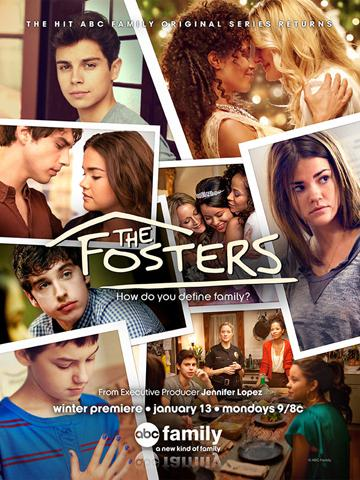 The Fosters – Saison 2 (Vostfr)