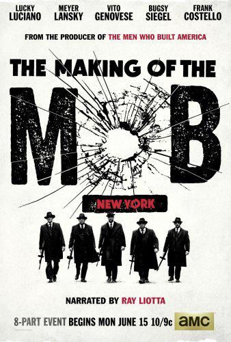 The Making of The Mob: New York – Saison 1