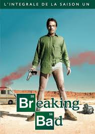Breaking Bad – Saison 1