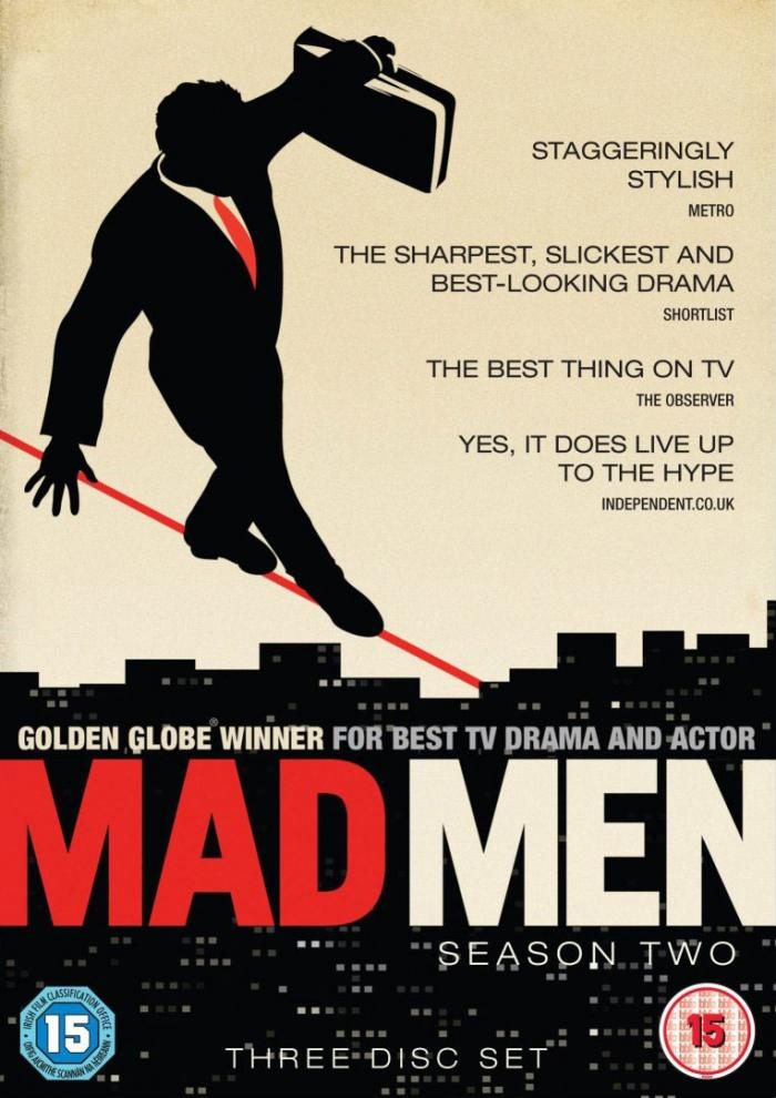 Mad Men – Saison 2 (Vostfr)