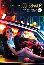 Good Behavior – Saison 2