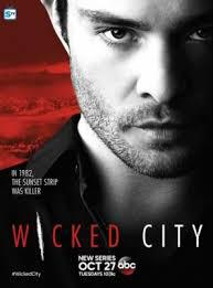 Wicked City – Saison 1