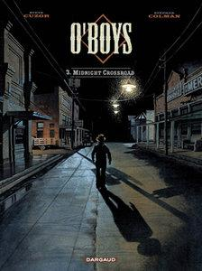 O'Boys - Complete [03 Tomes] [BD]