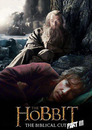 The Hobbit The Biblical Cut Part Three