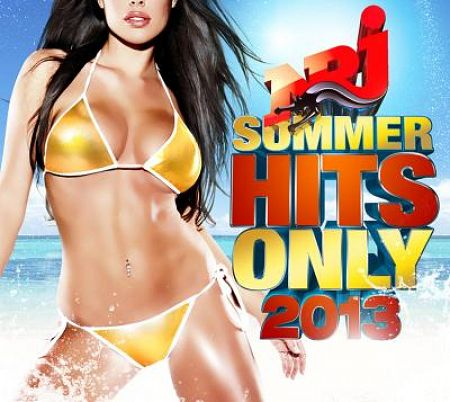 [Multi] Nrj Summer Hits Only 2013 vol 1 et 2