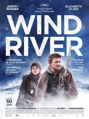 Wind River (Vostfr)