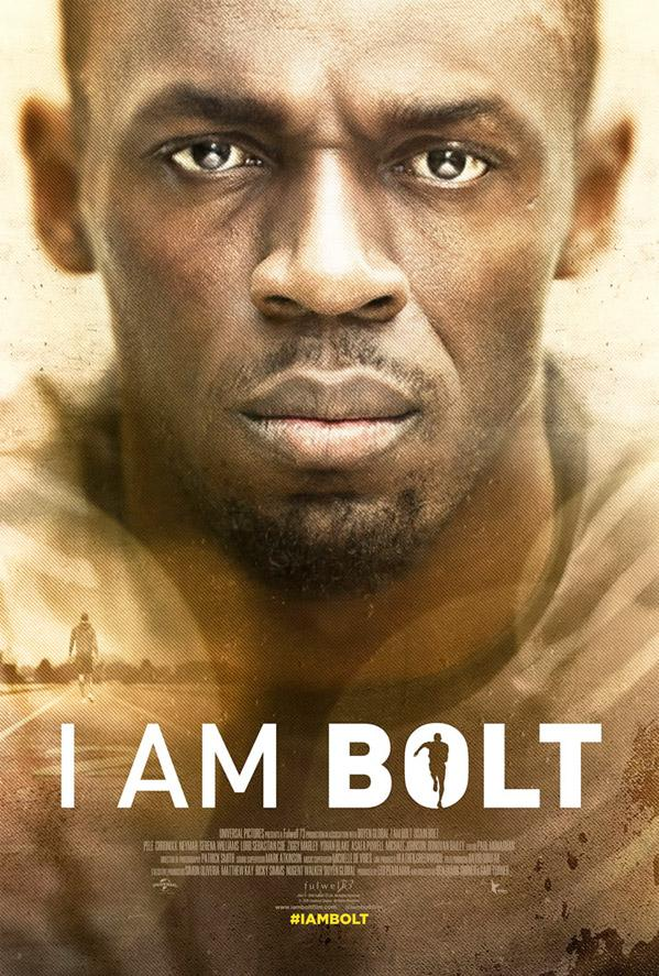 I Am Bolt (Vostfr)