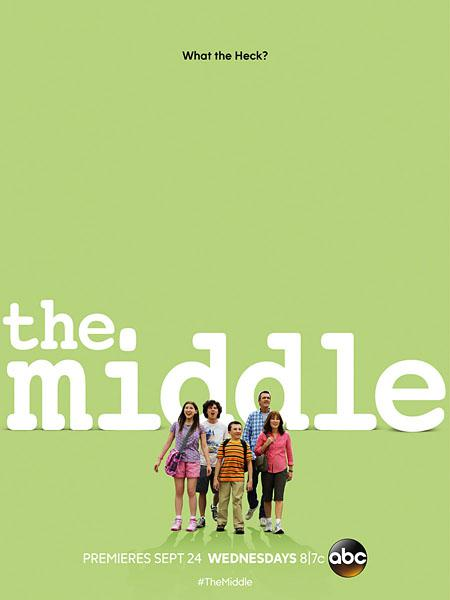 The Middle – Saison 6