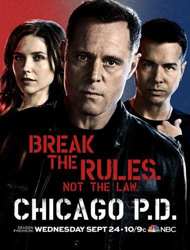 Chicago PD – Saison 2 (Vostfr)