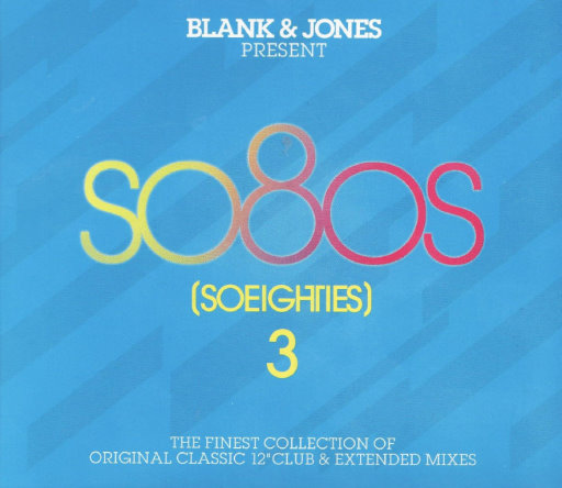 So80s – Vol.3 (SoEighties 3)