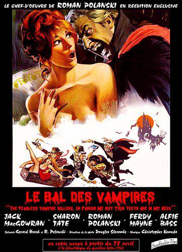 [MULTI] Le Bal des vampires [DVDRIP] [FRENCH]