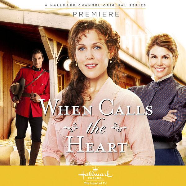 When Calls the Heart – Saison 1