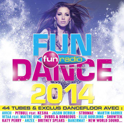 [MULTI] Fun Radio: Fun Dance 2014