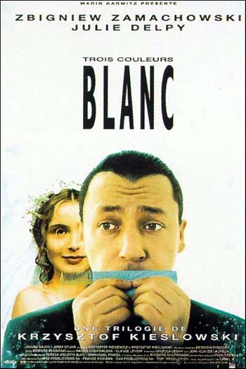 Trois couleurs - Blanc (1CD) [FRENCH] [DVDRIP] [MULTI]