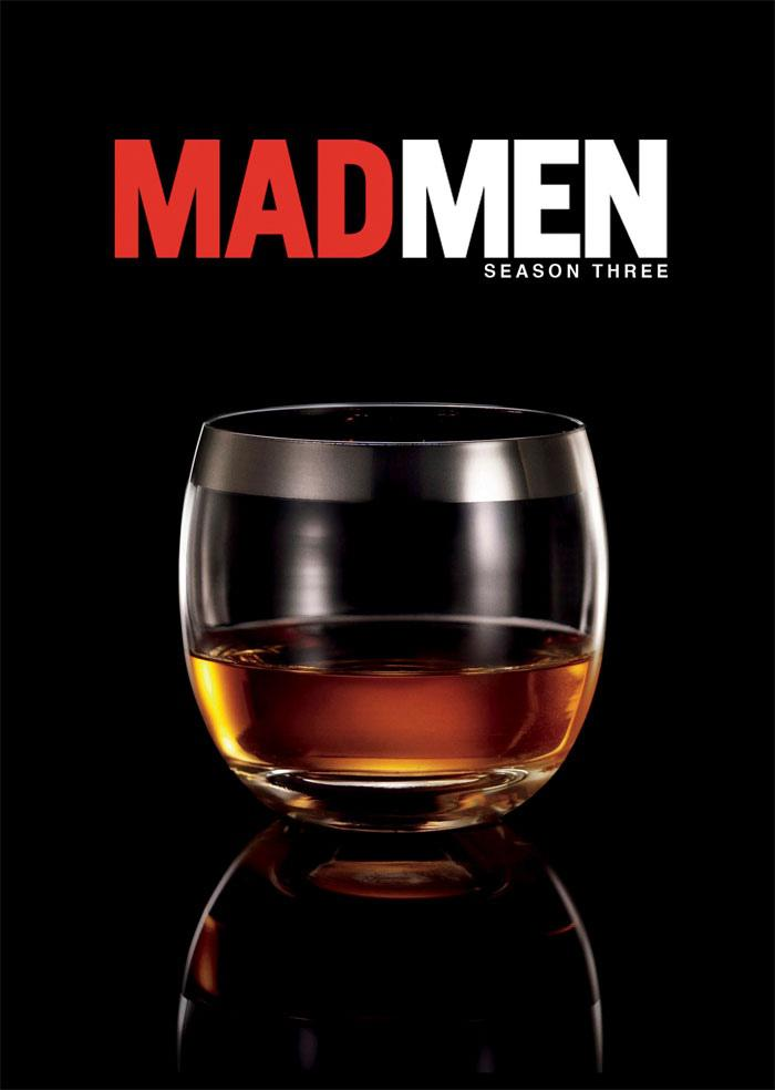 Mad Men – Saison 3