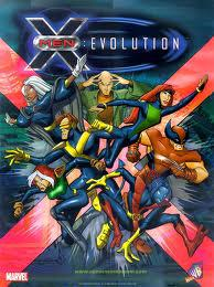 X-Men Evolution Saison 3