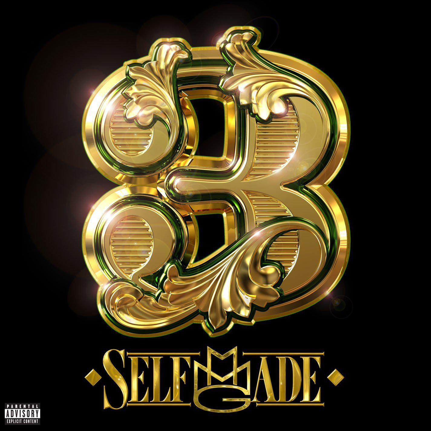 [MULTI] MMG - Self Made Volume 3 (2013)