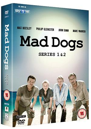 [MULTI] Mad Dogs - Saison 1 et 2 (L'INTEGRALE) [VOSTFR][HDTV]